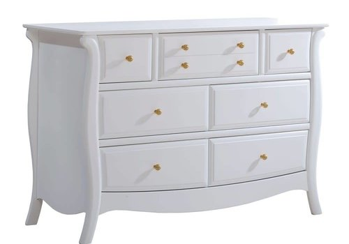 Natart Natart Bella Gold Double Dresser
