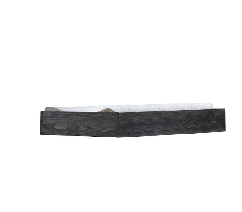 Natart Cortina Changing tray In Black Chalet