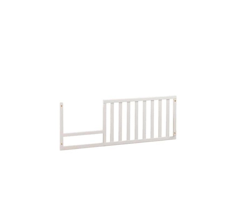 Natart Ithaca Toddler Gate (use with # 25003,25005) In Rustic White