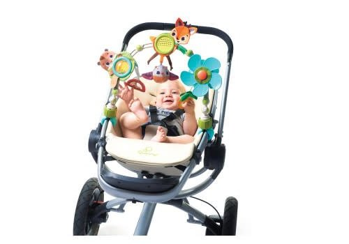 Tiny Love Tiny Love Into The Forest Musical Stroller Toy