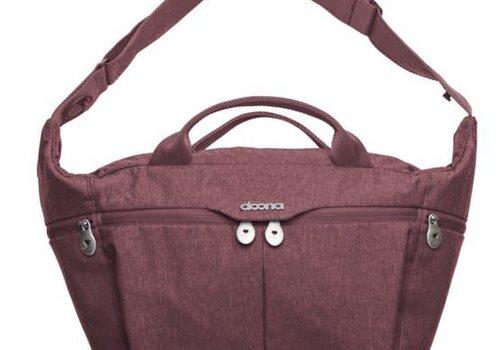 Doona Doona All-Day Bag In Cherry- Red