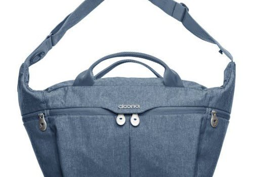Doona Doona All-Day Bag In Marine- Navy