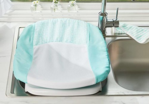 The First Year's Swivel Sink Bather