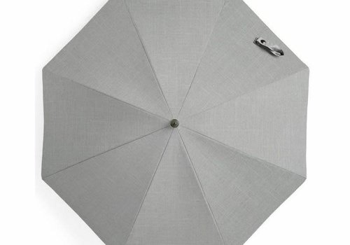 Stokke Stokke Parasol-Umbrella In Grey Melange