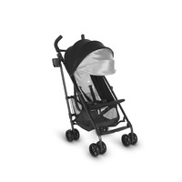Uppa Baby G-Lite Stroller In Jake (Black/Carbon)