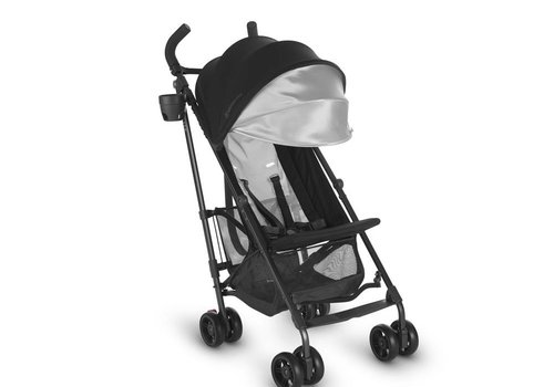 UppaBaby Uppa Baby G-Lite Stroller In Jake (Black/Carbon)