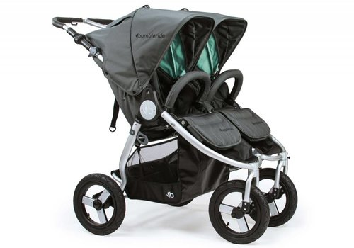 Bumbleride Bumbleride Indie Twin Dawn Grey Mint