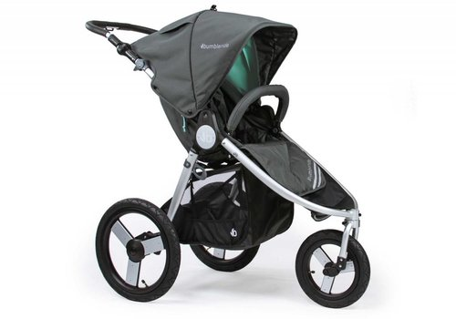 Bumbleride Bumbleride Speed Dawn Grey Mint