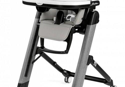 Peg-Perego Peg Perego Prima Siesta High Chair In Ambiance Grey