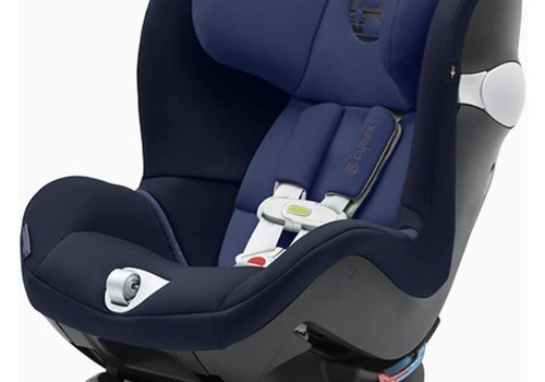 Cybex Cybex Sirona M Sensorsafe 2.0 Car Seat in Denim Blue