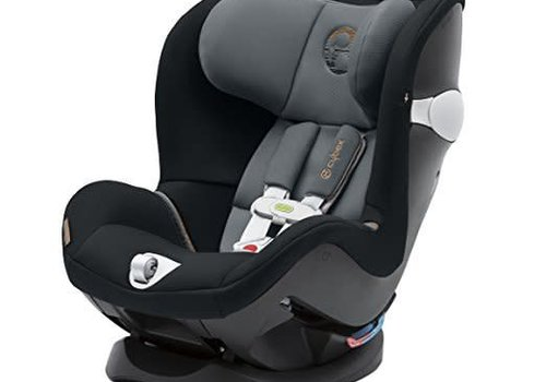 Cybex Cybex Sirona M Sensorsafe 2.0 Car Seat in Pepperblack