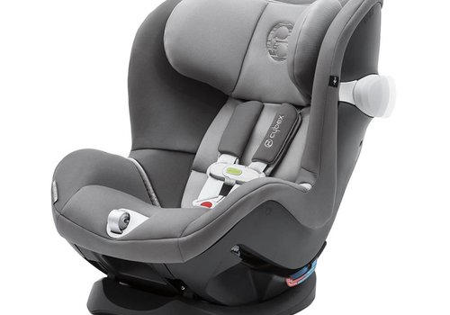 Cybex Cybex Sirona M Sensorsafe 2.0 Car Seat in Manhattan Grey