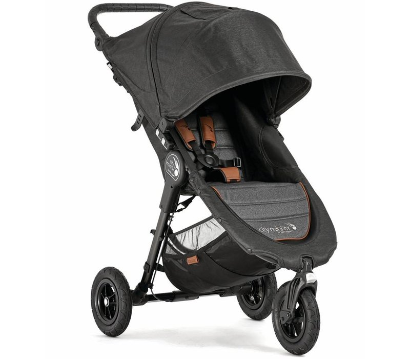 2018 Baby Jogger City Mini GT Single In Anniversary Edtion With Belly Bar