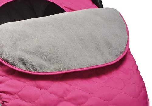 JJ Cole Collections JJ Cole Car Seat  Cover In Sassy Wave