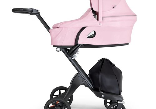 Stokke 2019 Stokke Xplory Carry Lotus Pink (Stroller Frame Not Included)