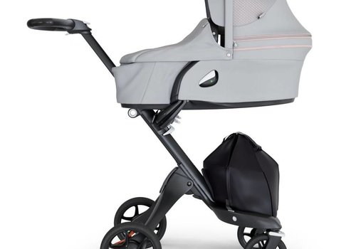 Stokke 2018 Stokke Xplory Carry Athleisure Pink (Stroller Frame Not Included)