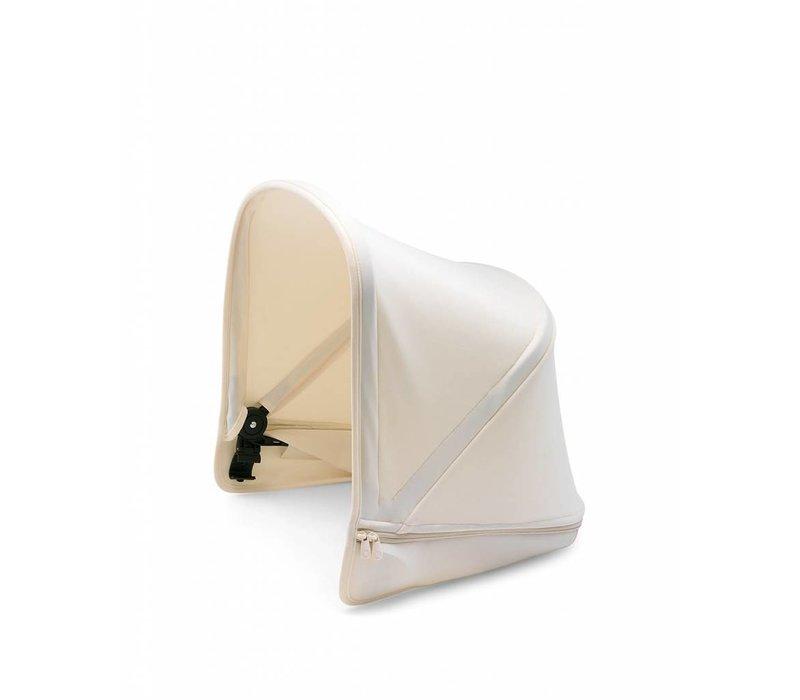 Bugaboo Donkey2 Extendable Sun Canopy In Fresh White (BOX 3)