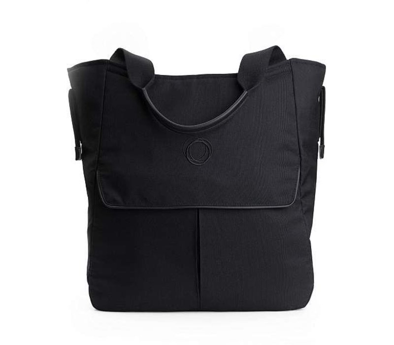 Bugaboo Mammoth Bag In Black