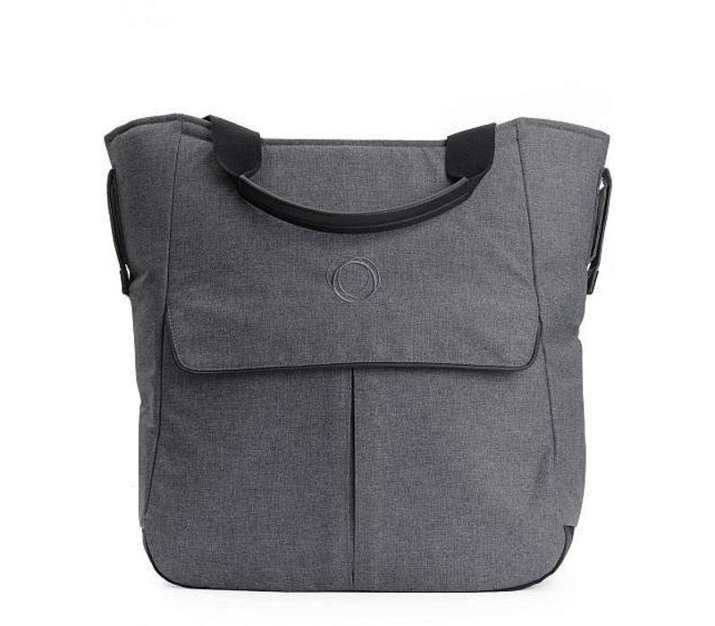 Bugaboo Mammoth Bag In Grey Melange