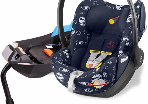 Cybex Cybex Cloud Q Space Rocket