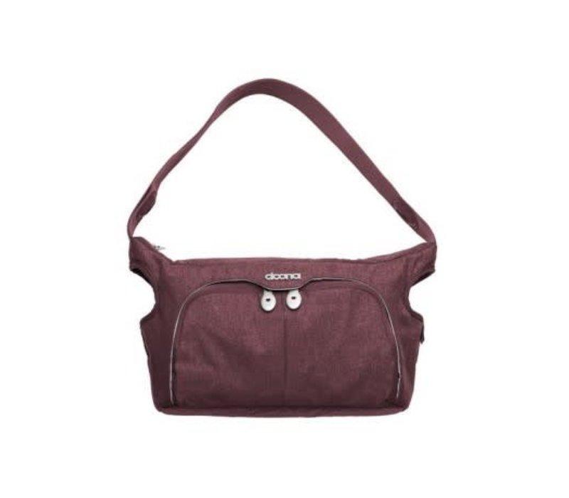 Doona Essentials Bag In Cherry