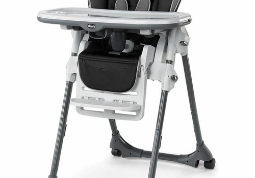 Chicco Chicco Polly Vinyl Highchair In Orion