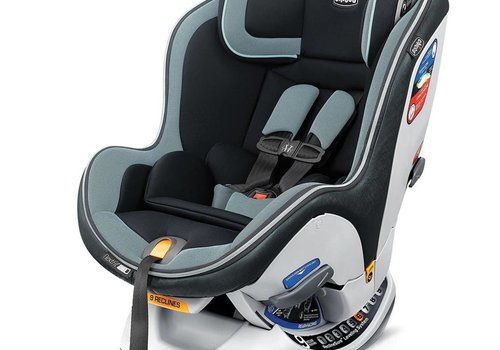 Chicco Chicco Nextfit Zip Convertible Car Seat In Midnight
