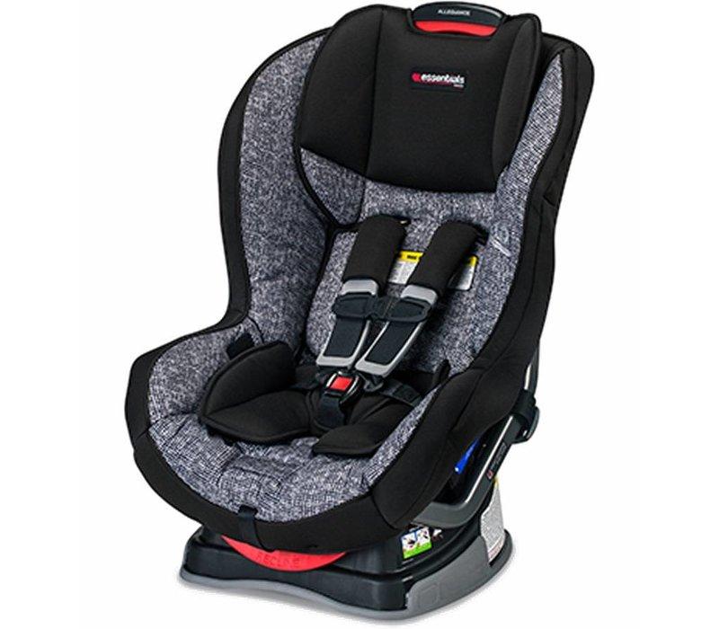 Essentials By Britax Allegiance Convertible Car Seat In Static