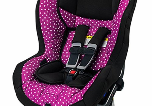 Britax Essentials By Britax Allegiance Convertible Car Seat In Confetti