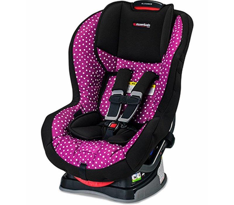 Essentials By Britax Allegiance Convertible Car Seat In Confetti