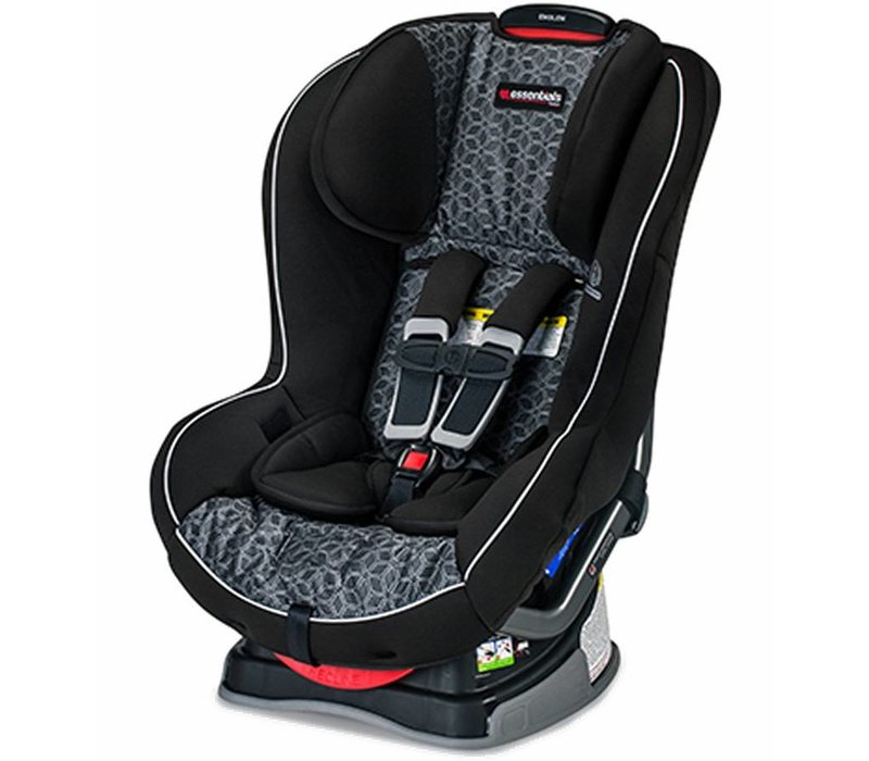 Essentials By Britax Emblem Convertible Car Seat In Fusion