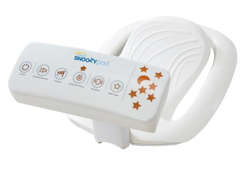 Halo Halo SnoozyPod Vibrating Soother