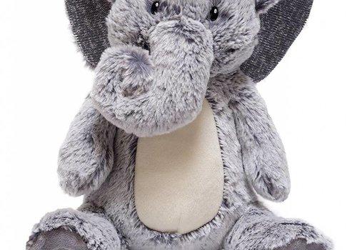Cuddle Barn Cuddle Barn Animated Peaceful Jungle Elephant