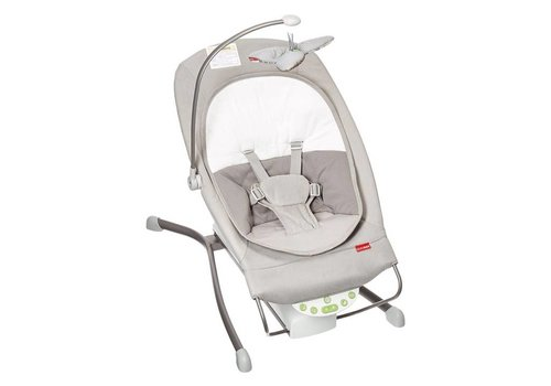 Skip Hop Skip Hop UpLift Multi-Level Bouncer