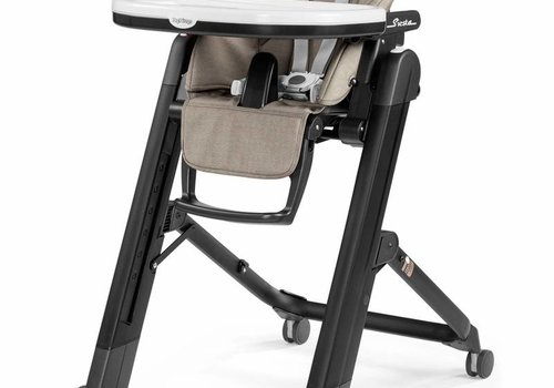 Peg-Perego Peg Perego Prima Siesta High Chair In Ginger Grey
