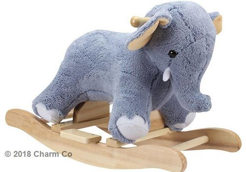 Charm Charm Elmer The Elephant