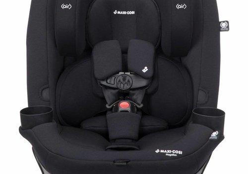 Maxi Cosi Maxi Cosi Magellan Convertible Car Seat In Night Black