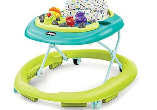 Chicco Chicco Walky Talky Baby Walker In Spring