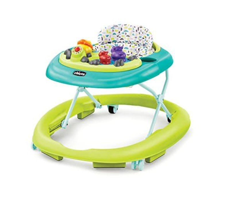 Chicco Walky Talky Baby Walker In Spring