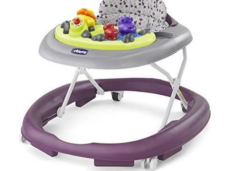 Chicco Chicco Walky Talky Baby Walker In Flora