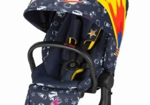 Cybex Cybex PRIAM Bassinet Lux Space Rocket | navy blue