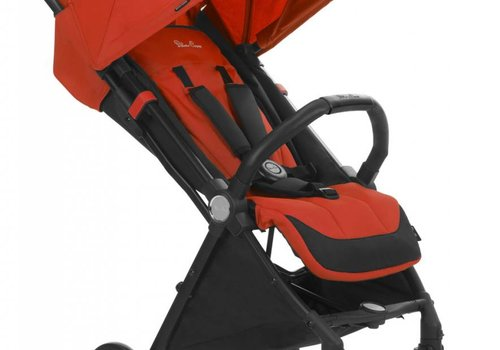 Silver Cross Silver Cross Jet Light Weight Stroller In Mandarin