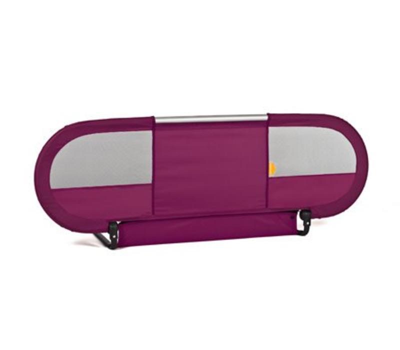 BabyHome Side Bed Rail In Purple