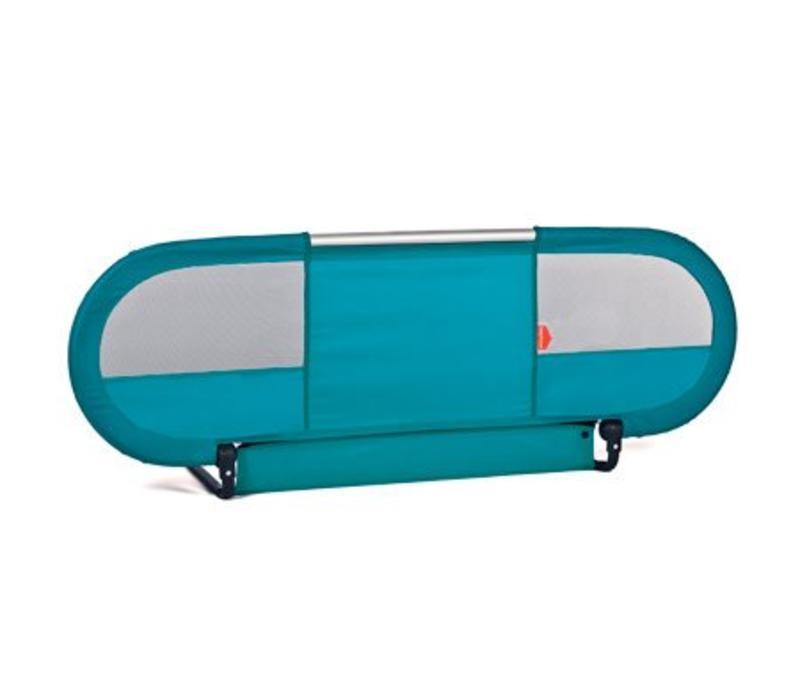 BabyHome Side Bed Rail In Turquoise