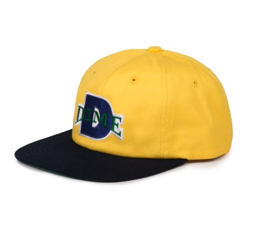 DIME DIME - BALL HAT STRAPBACK