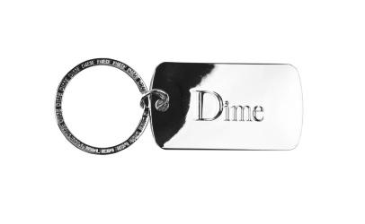 DIME DIME - CLASSIC KEYCHAIN