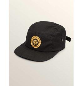 VOLCOM VOLCOM - HOT VISIONS CAP BLACK