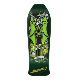"SANTA CRUZ SANTA CRUZ - GROSSO DEMON 9.98"" REISSUE DECK"