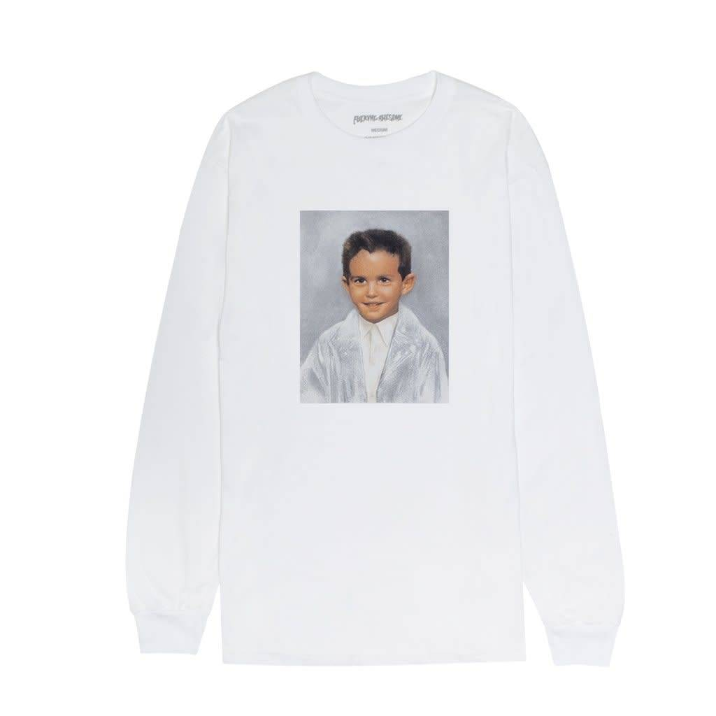 FUCKING AWESOME FUCKING AWESOME - DYLAN L/S TEE