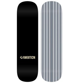 AMBITION AMBITION - TEAM CHARCOAL SNOWSKATE